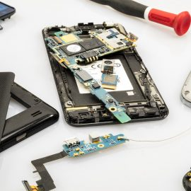 Jak utylizować sprzęt elektroniczny?