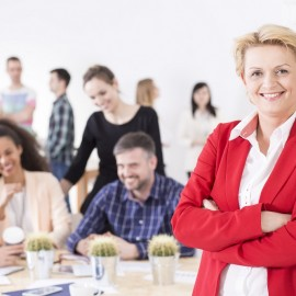 Przydatne są szkolenia z zarządzania?
