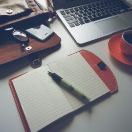 Wybór pióra do pisania – podpowiadamy czym się kierować